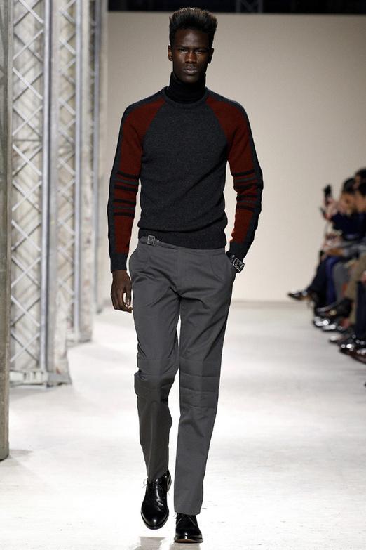 fashion-week-men-man-semana-moda-menswear-hombre-paris-modaddiction-otono-invierno-2013-2014-fall-winter-moda-fashion-trends-tendencias-desfile-catwalk-punto-hermès