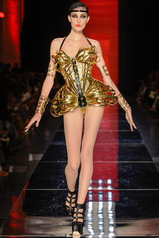 haute-couture-alta-costura-maisons-moda-casas-fashion-semana-week-lujo-luxe-modaddiction-paris-francia-france-trends-tendencias-culture-cultura-design-diseno-jean-paul-gaultier-fw-2012