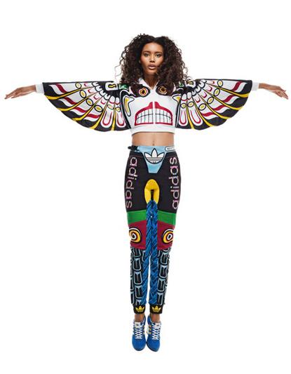 Jeremy-Scott-Adidas-originals-estilo-look-lookbook-primavera-verano-2013-spring-summer-2013-modaddiction-mujer-woman-hombre-menswear-moda-fashion-deporte-sport-casual-1