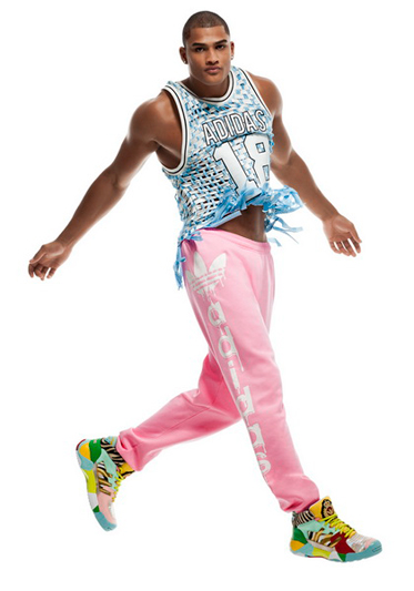 Jeremy-Scott-Adidas-originals-estilo-look-lookbook-primavera-verano-2013-spring-summer-2013-modaddiction-mujer-woman-hombre-menswear-moda-fashion-deporte-sport-casual-11