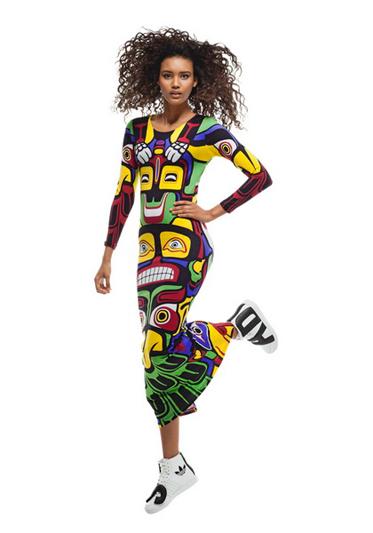 Jeremy-Scott-Adidas-originals-estilo-look-lookbook-primavera-verano-2013-spring-summer-2013-modaddiction-mujer-woman-hombre-menswear-moda-fashion-deporte-sport-casual-14