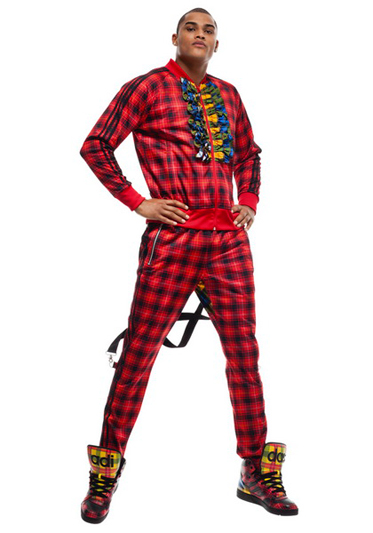 Jeremy-Scott-Adidas-originals-estilo-look-lookbook-primavera-verano-2013-spring-summer-2013-modaddiction-mujer-woman-hombre-menswear-moda-fashion-deporte-sport-casual-3