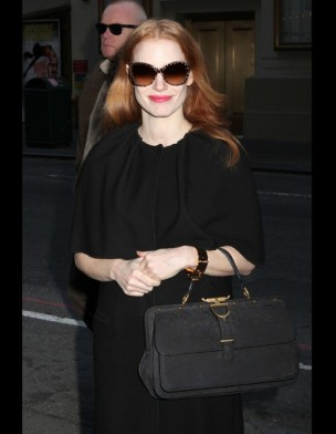 jessica-chastain-it-bag-it-bolso-complemento-accesorios-accessories-handbags-modaddiction-actriz-actress-moda-fashion-hollywood-street-style-street-look-gucci