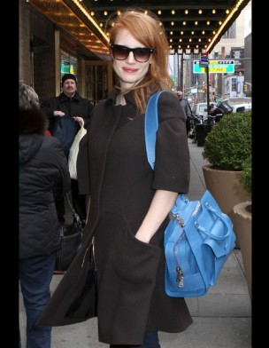 jessica-chastain-it-bag-it-bolso-complemento-accesorios-accessories-handbags-modaddiction-actriz-actress-moda-fashion-hollywood-street-style-street-look-proenza-schouler