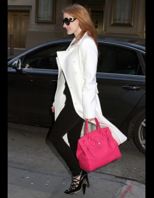 jessica-chastain-it-bag-it-bolso-complemento-accesorios-accessories-handbags-modaddiction-actriz-actress-moda-fashion-hollywood-street-style-street-look-ralph-lauren