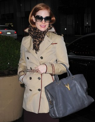 jessica-chastain-it-bag-it-bolso-complemento-accesorios-accessories-handbags-modaddiction-actriz-actress-moda-fashion-hollywood-street-style-street-look-yves-saint-laurent