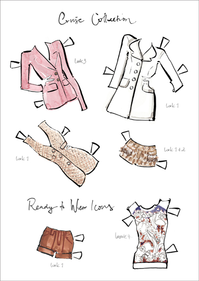 louis-vuitton-paper-dolls-Kim Hersov-Kerrie-Hess-papel-corte-pega-modaddiction-ilustraciones-ilustradora-illustrations-illustrator-moda-fashion-trends-tendencias-design-diseno-2