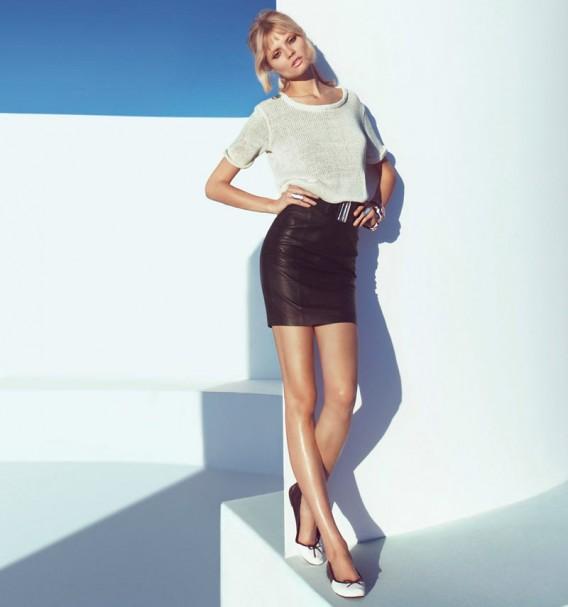 magdalena-frackowiak-h&m-hm-spring-summer-2013-primavera-verano-2013-lookbook-modaddiction-moda-fashion-trends-tendencias-look-estilo-2