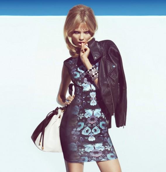magdalena-frackowiak-h&m-hm-spring-summer-2013-primavera-verano-2013-lookbook-modaddiction-moda-fashion-trends-tendencias-look-estilo-4