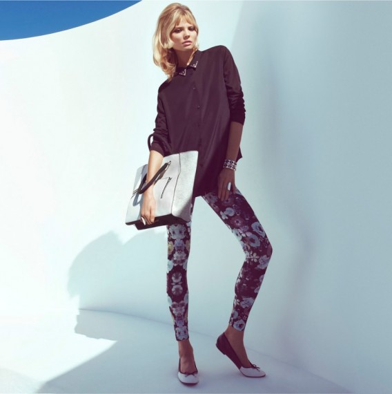 magdalena-frackowiak-h&m-hm-spring-summer-2013-primavera-verano-2013-lookbook-modaddiction-moda-fashion-trends-tendencias-look-estilo-6