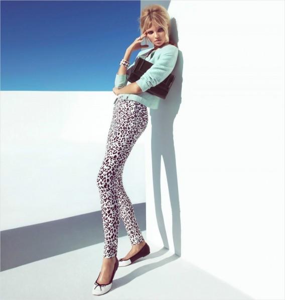 magdalena-frackowiak-h&m-hm-spring-summer-2013-primavera-verano-2013-lookbook-modaddiction-moda-fashion-trends-tendencias-look-estilo-7
