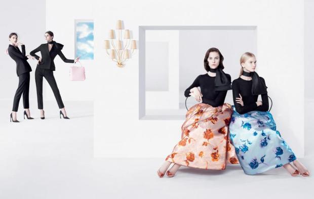 raf-simons-john-galliano-Christian-Dior-Spring-Summer-2013-primavera-verano-2013-modaddiction-campana-publicitaria-anuncio-ad-campaign-moda-fashion-trends-tendencias-1