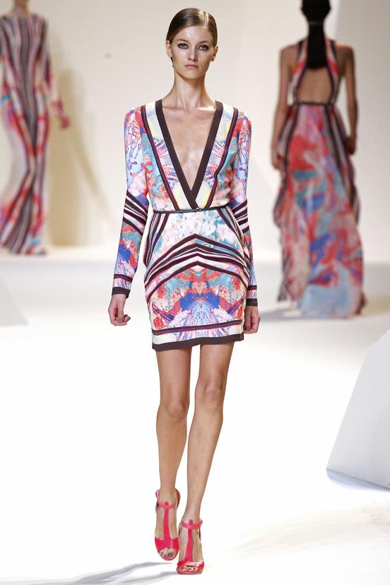 tendencia-rayas-trends-stripes-color-modaddiction-fashion-week-desfile-pasarela-runway-catwalk-brands-low-cost-marcas-moda-fashion-primavera-verano-2013-spring-summer-2013-elie-saab