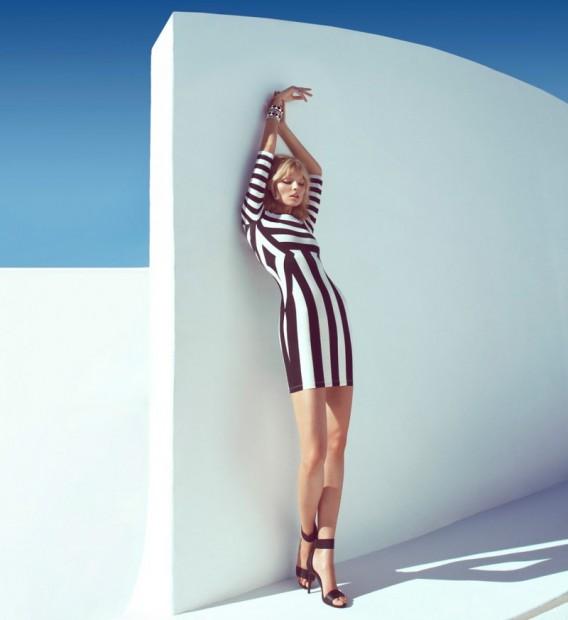 tendencia-rayas-trends-stripes-color-modaddiction-fashion-week-desfile-pasarela-runway-catwalk-brands-low-cost-marcas-moda-fashion-primavera-verano-2013-spring-summer-2013-h&m-hm