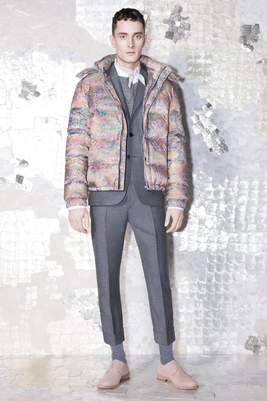 Moda hombre : descubre la colección de Acne Fall – Winter