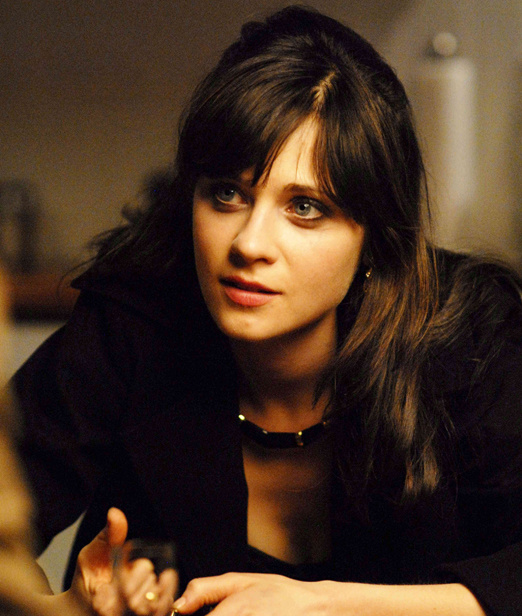 actrices-cantantes-actresses-singers-modaddiction-culture-cultura-artista-artist-arte-art-actriz-actress-trends-tendencias-song-cancion-sexy-zooey-deschanel