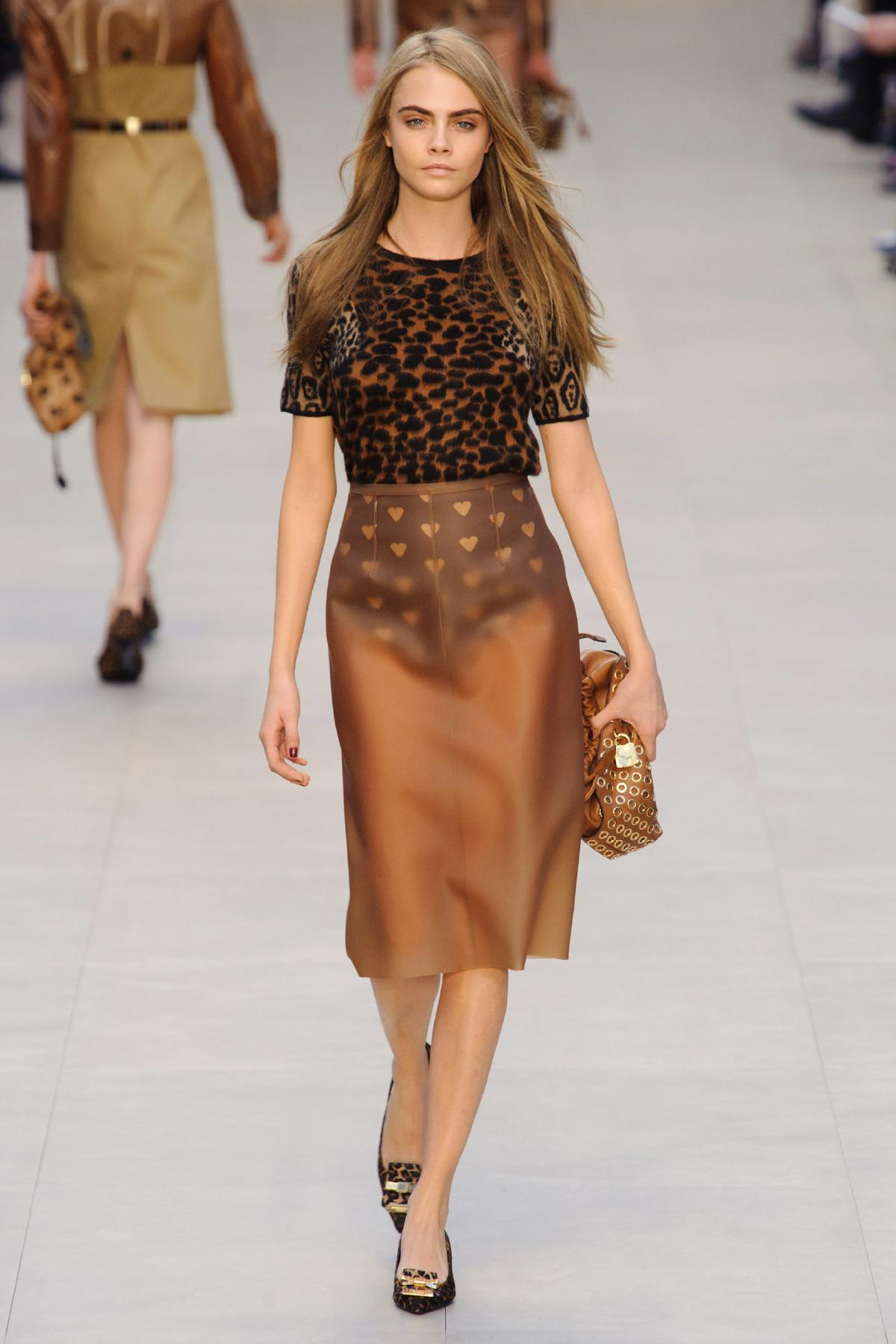 Models Feet- Model Feet At Fashion Week 33