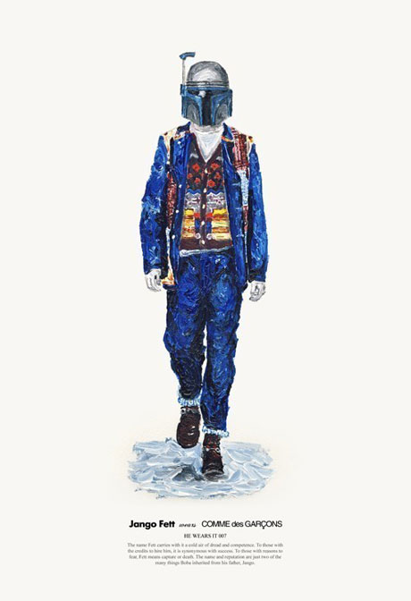 he-wears-it-wooszoo-john-woo-etsy-ilustracion-illustation-modaddiction-heros-heroes-moda-hombre-fashion-man-menswear-arte-art-trends-tendencias-culture-cultura-4