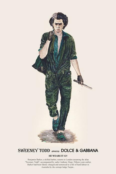 he-wears-it-wooszoo-john-woo-etsy-ilustracion-illustation-modaddiction-heros-heroes-moda-hombre-fashion-man-menswear-arte-art-trends-tendencias-culture-cultura-9