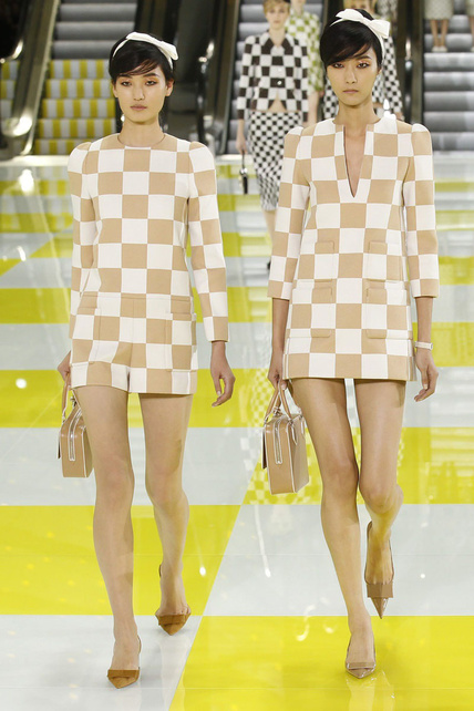 louis-vuitton-primavera-verano-2013-spring-summer-2013-coleccion-collection-modaddiction-estilo-looks-people-estrellas-celebrities-marc-jacobs-moda-fashion-tendencias-María-León-2
