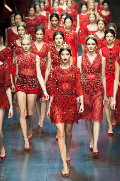 mejores-estilos-semana-moda-milan-italia-best-looks-milan-fashion-week-italy-modaddiction-primavera-verano-2013-spring-summer-2013-moda-fashion-trends-tendencias-dolce-&-gabbana-1
