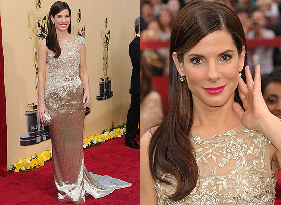 oscar-academy-awards-best-dresses-mejor-vestidas-modaddiction-actriz-actress-moda-fashion-cine-cinema-red-carpet-alfombra-roja-culture-cultura-Sandra-Bullock-Marchesa