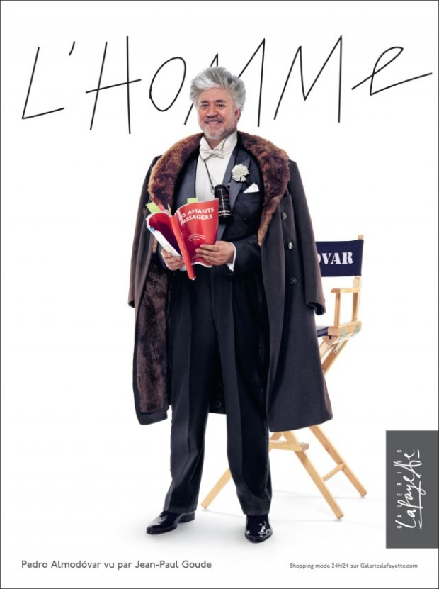 pedro-almodovar-galerias-lafayette-paris-jean-paul-goude-modaddiction-campana-publicitaria-campaign-advertising-anuncio-moda-fashion-trends-tendencias-cine-cinema-1