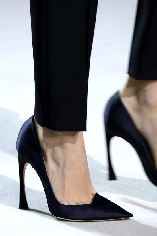 Christian Dior Zapatos Precios