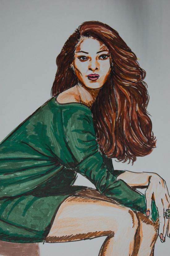 emi_pazos_ilustraciones_arte_moda_diseno_dibujo_mano_modaddiction_2