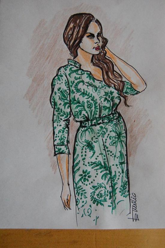 emi_pazos_ilustraciones_arte_moda_diseno_dibujo_mano_modaddiction_5