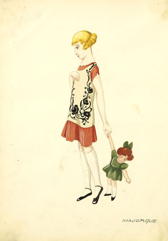 jeanne-de-lanvin-moda-infantil-kid-fashion-ninos-ninas-children-child-modaddiction-alber-elbaz-ilustraciones-illustrations-boy-girl-trends-tendencias-design-diseno-vintage-retro-5