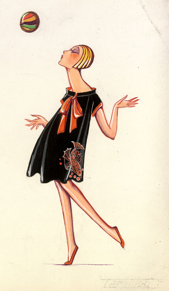 jeanne-de-lanvin-moda-infantil-kid-fashion-ninos-ninas-children-child-modaddiction-alber-elbaz-ilustraciones-illustrations-boy-girl-trends-tendencias-design-diseno-vintage-retro-6