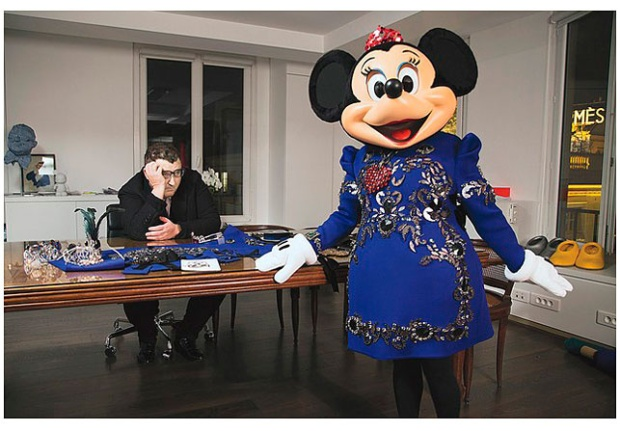 moda-disney-fashion-disneyland-paris-disenador-designer-diseno-design-modaddiction-desfile-runway-trends-tendencias-cine-cinema-alber-elbaz-lanvin-minnie-mouse-2