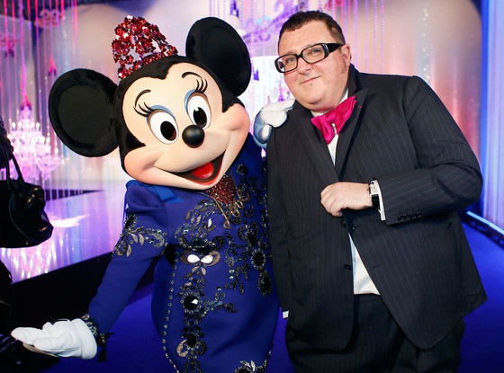 moda-disney-fashion-disneyland-paris-disenador-designer-diseno-design-modaddiction-desfile-runway-trends-tendencias-cine-cinema-alber-elbaz-lanvin-minnie-mouse