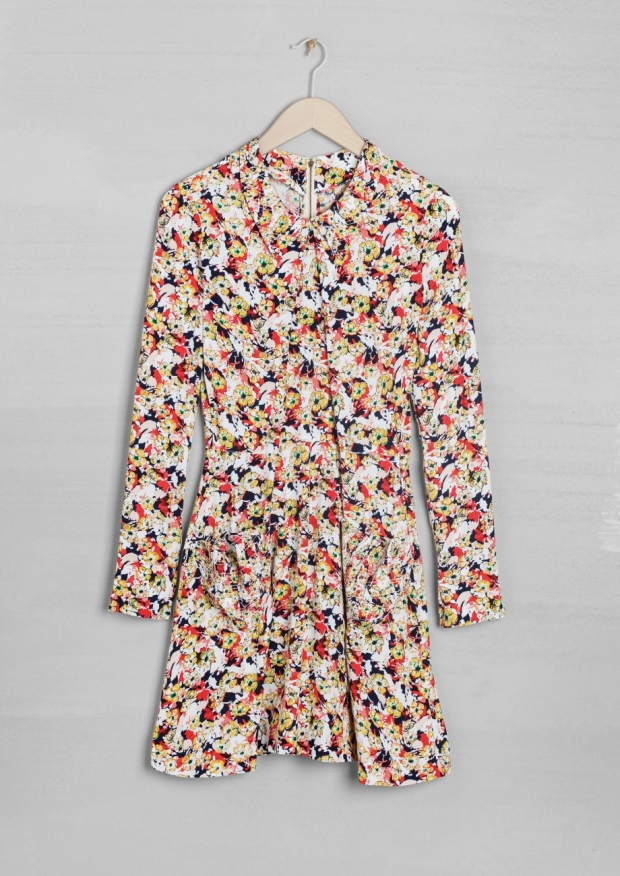 &other-stories-h&m-hm-must-have-imprescindibles-modaddiction-other-stories-primavera-verano-2013-spring-summer-2013moda-fashion-beauty-belleza-trends-tendencias-vestido-floral