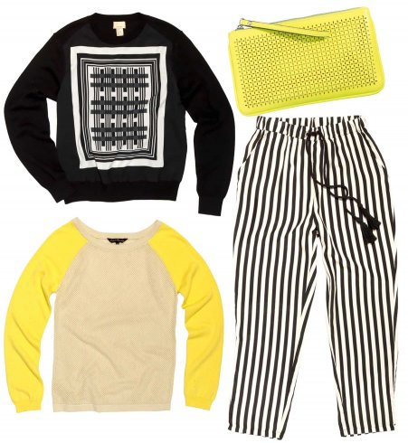 Tendencia-rayas-grafica-trend-stripes-graphic-modaddiction-primavera-verano-2013-spring-summer-2013-moda-fashion-low-cost-fast-fashion-modelos-design-diseno