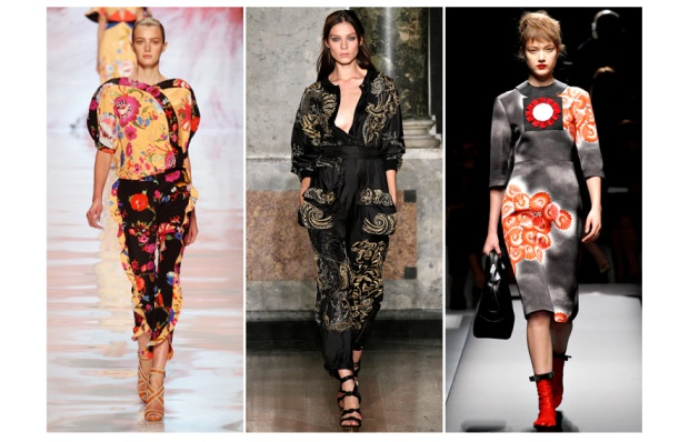 tendencias-primavera-verano-2013-trends-spring-summer-2013-fashion-week-semana-moda-desfile-runway-modaddiction-look-estilo-style-asia-estampado-asiatico-asian-print