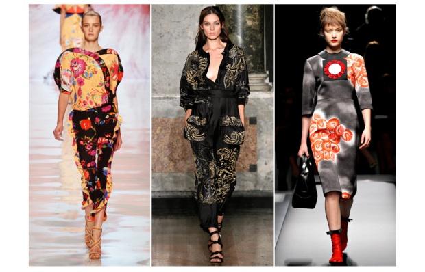 tendencias-primavera-verano-2013-trends-spring-summer-2013-fashion-week-semana-moda-desfile-runway-modaddiction-look-estilo-style-asia-estampado-asiatico-asian-print