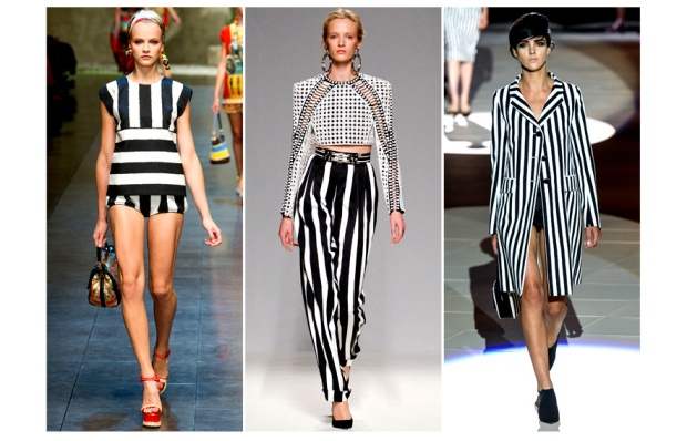 tendencias-primavera-verano-2013-trends-spring-summer-2013-fashion-week-semana-moda-desfile-runway-modaddiction-look-estilo-style-minimalista-rayas-stripes