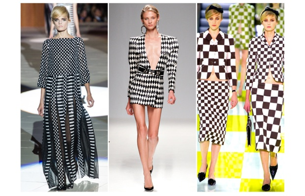 tendencias-primavera-verano-2013-trends-spring-summer-2013-fashion-week-semana-moda-desfile-runway-modaddiction-look-estilo-style-vintage-damero-cuadros-grafico-graphic-daniel-buren