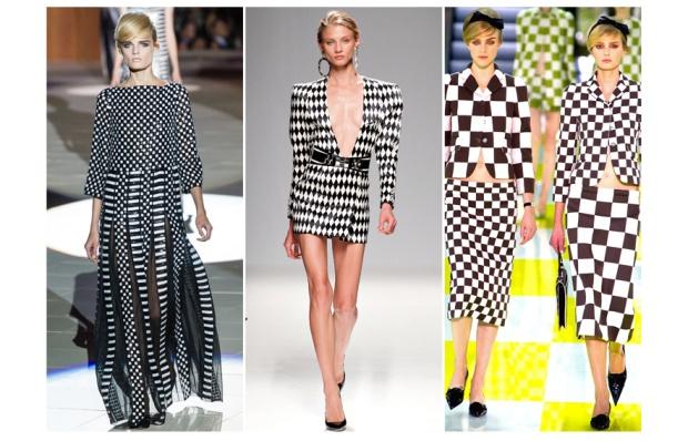 tendencias-primavera-verano-2013-trends-spring-summer-2013-fashion-week-semana-moda-desfile-runway-modaddiction-look-estilo-style-vintage-damero-cuadros-grafico-graphic-daniel-buren