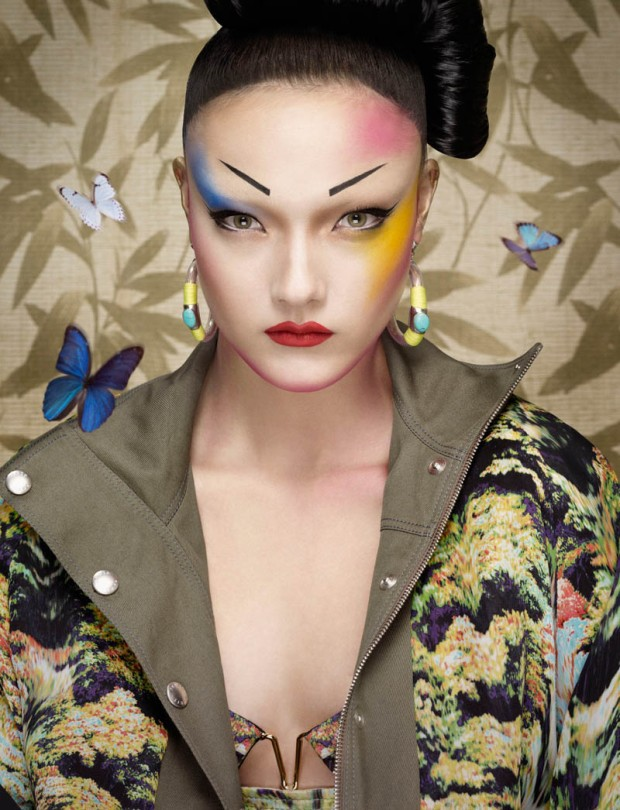 yumi-jalouse-geisha-Yumi_Lambert_by_Erwin_Olaf_photography_design_sicky_magazine_modaddiction_6