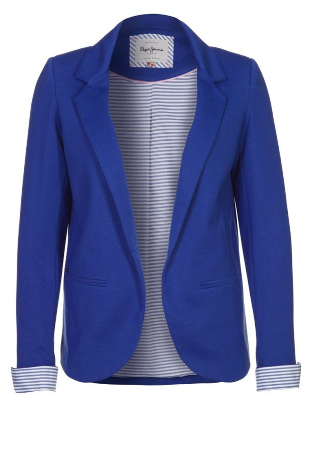 zalando-zalando.es-pepe-jeans-moda-denim-vaqueros-fashion-modaddiction-trends-tendencias-primavera-verano-2013-spring-summer-2013-mujer-woman-chic-blazer-1