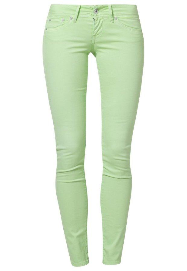 zalando-zalando.es-pepe-jeans-moda-denim-vaqueros-fashion-modaddiction-trends-tendencias-primavera-verano-2013-spring-summer-2013-mujer-woman-chic-vaqueros-pastel-1