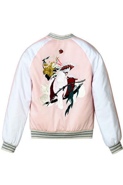 bomber-cazadora-abrigo-coat-primavera-verano-2013-spring-summer-2013-mujer-woman-modaddiction-militar-army-moda-fashion-trends-tendencias-modelos-american-retro