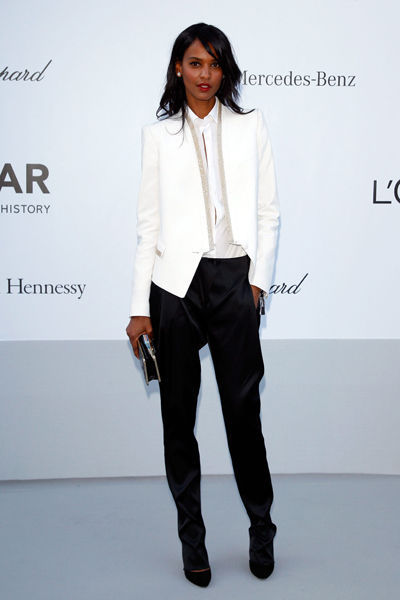 estilo-famosos-style-people-celebs-estrellas-stars-celebrities-modaddiction-chic-casual-moda-fashion-look-cine-cinema-cantante-actor-Liya Kebede