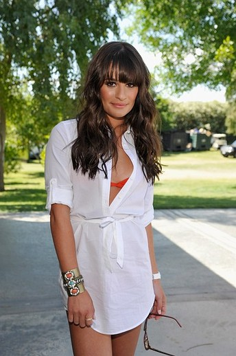 festival-coachella-2013-california-music-musica-moda-fashion-modaddiction-hipster-style-estilo-look-rock-chic-gypsy-people-famosas-look-street-style-lea-michele-actress-actriz