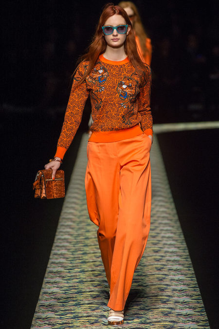i-colores-it-colours-primavera-verano-2013-spring-summer-2013-estilo-style-look-modaddiction-trends-tendencias-moda-fashion-week-pasarela-naranja-orange-kenzo-1
