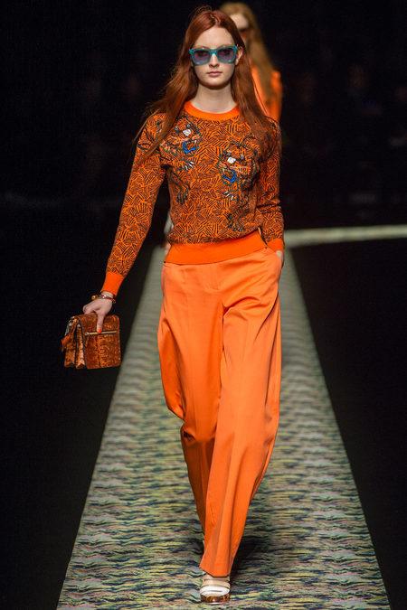 i-colores-it-colours-primavera-verano-2013-spring-summer-2013-estilo-style-look-modaddiction-trends-tendencias-moda-fashion-week-pasarela-naranja-orange-kenzo-1