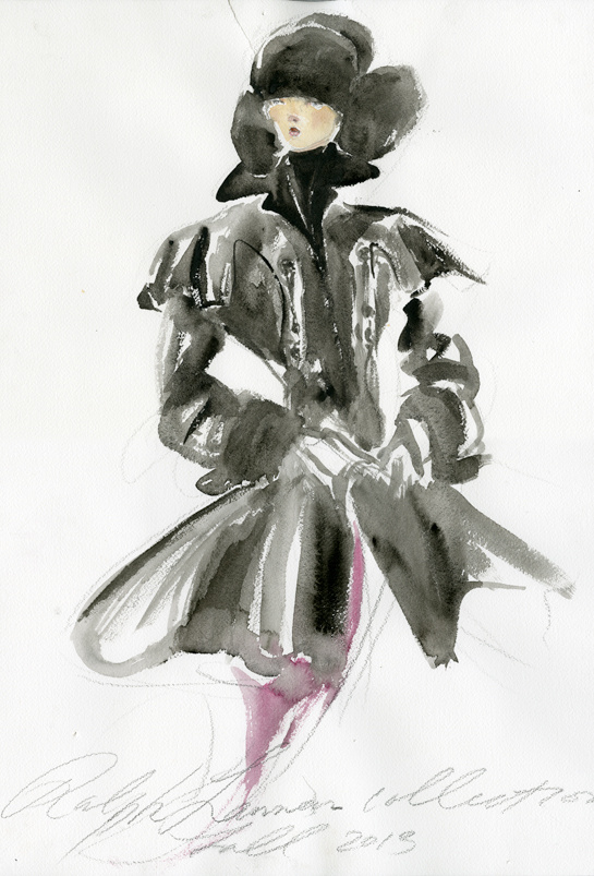 ilustraciones-disenadores-illustrations-designers-boceto-design-diseno-modaddiction-coleccion-collection-moda-fashion-trends-tendencias-ralph-lauren